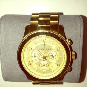 Michael Kors MK-8077 watch